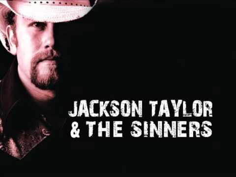 Jackson Taylor & The Sinners - Country Song
