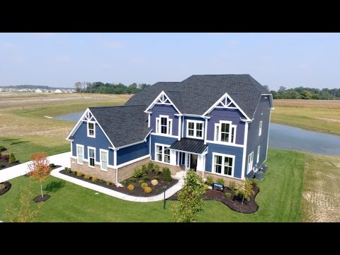 New Homes At Turnberry In Fishers, IN