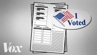 Everything else on your ballot, explained by : Vox