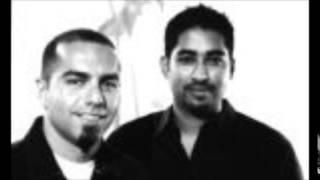 Saeed & Palash - Live @ Arc (NYE 2003)