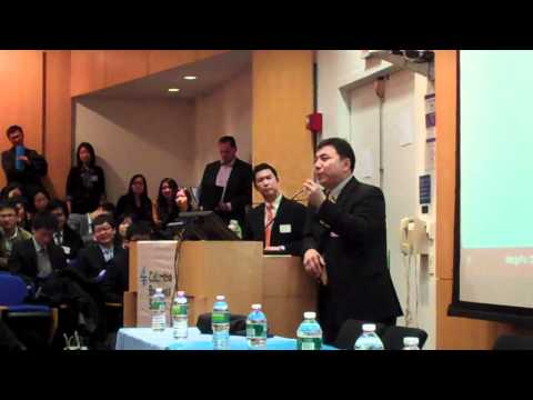 Fu Weng - Q&A - Columbia China Business Conference