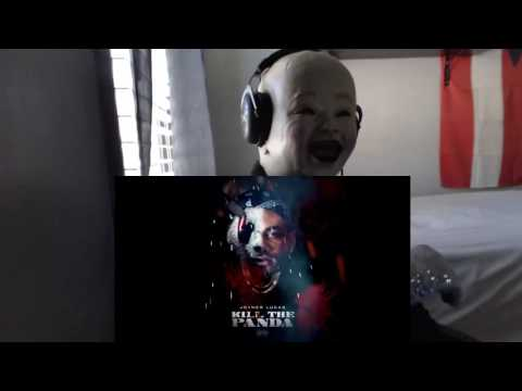 BABY REACTS TO Joyner Lucas - Panda Remix...