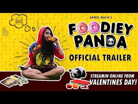Foodiey Panda  New Web Series     Anmol Malik Films  This Valentines