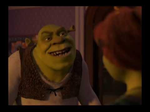 Shrek 2 - Soy un ogro!!