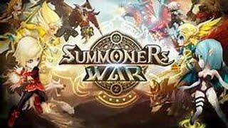 Summoners War HACKED APK