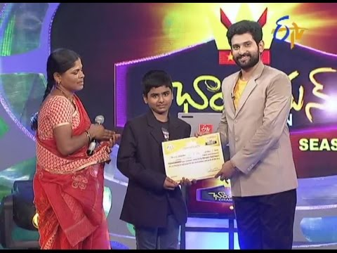 Champion - 4th September 2016- Full Episode – ETV Telugu