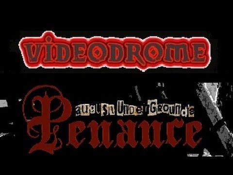 VIDEODROME - Recensione - August Underground's Penance -