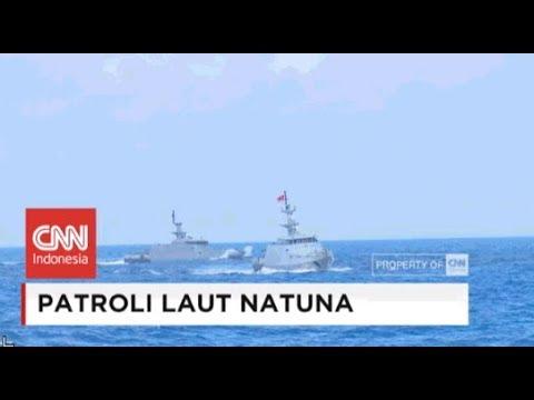 Patroli Laut Natuna
