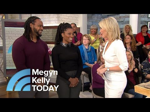 'Flip Or Flop: Fort Worth' Hosts Show How To Upgrade Your Home For Less | Megyn Kelly TODAY