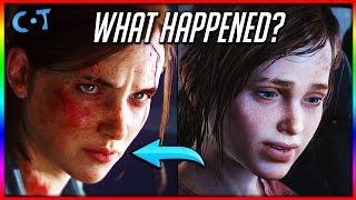 The Last Of Us 2 - Is Joel Dead?