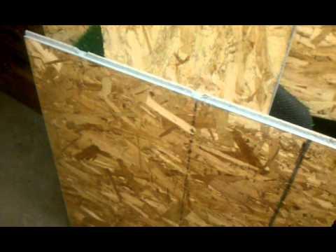 My Sevylor Fish Hunter 280 New Wood Floor Put In Youtube