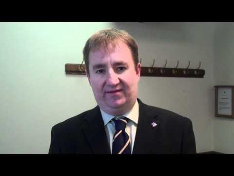 Nigel Mills MP, the People
