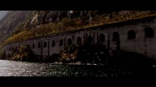 James Bond   Aston Martin Opening Chase   Quantum Of Solace Hd