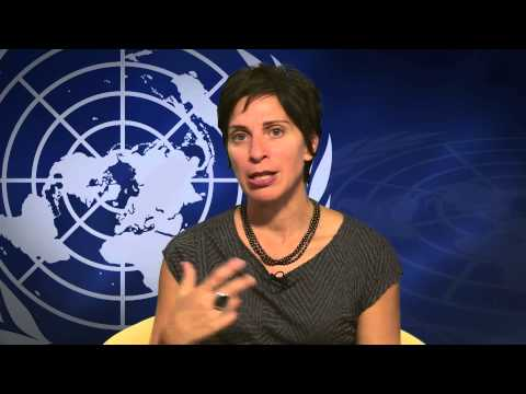 Leilani Farha, UN Special Rapporteur on the Right to Adequate Housing