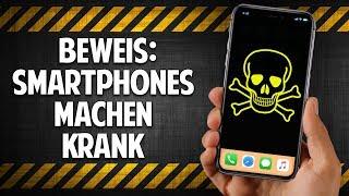 Der heimliche Krankmacher: Was Du über Dein Smartphone wissen solltest - Dr. med. Harald Banzhaf