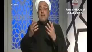 الشيخ محمد كنعان - الصلاة حرب ضروس