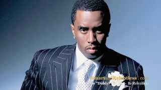 "Inspirational speech!! - Sean ""Diddy"" Combs says Be Relentless, Never take NO for an answer"