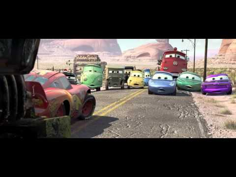 Cars  Movie On Youtube In Hindi