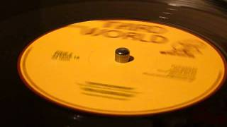 Vin Gordon - Enforcement - Reggae