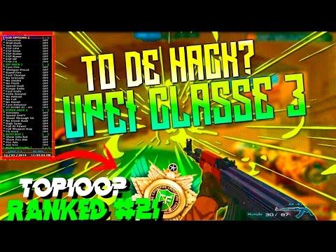 [CF] TOP100? - RANKED #21 - TO DE HACK? | UPEI CLASSE 3
