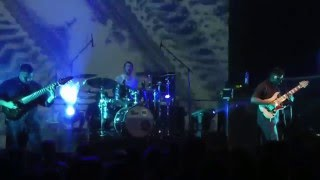Animals as Leaders - An Infinite Regression (live in Minsk 2 3.04.2013@Re:Pulic)