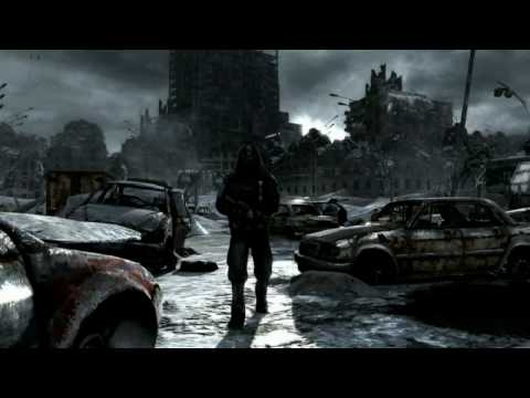 Metro 2033 launch trailer