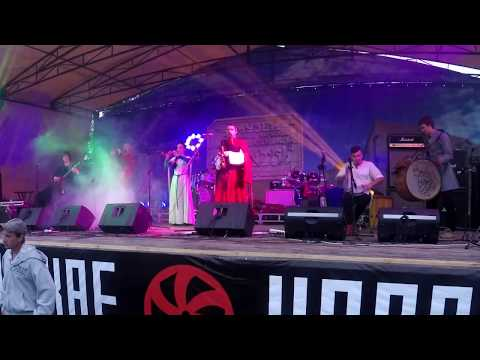Stary Olsa - Ai Vis Lo Lop / Smells Like Teen Spirit (2015) LIVE