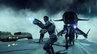 cancion del trailer de Mass Effect Andromeda Rag'n'Bone Man - Human
