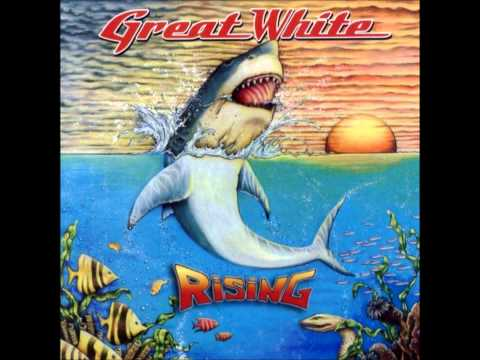 Great White - Let