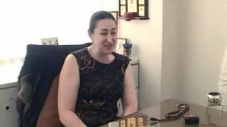 Как приворожить подругу(Магический видео портал: http://www.privoroty.su представляет: Известный парапсихолог госпожа Ната в видео