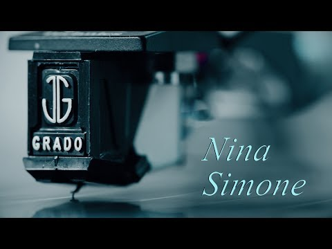 NINA SIMONE --- Tell Me More and More and Then Some