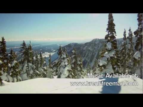Trent Freeman - Jungle Gym