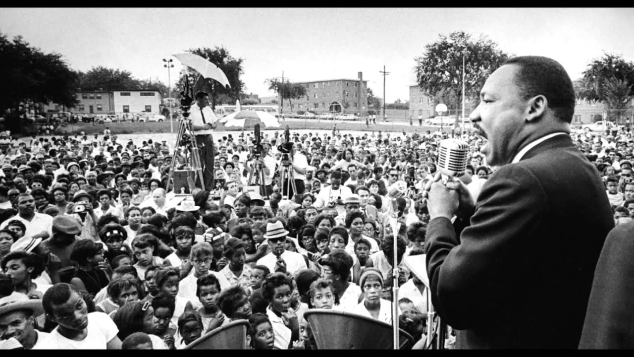 Citaten Martin Luther King : Martin luther king speaks quot nonviolence and social change