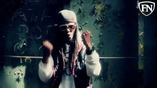 Fyahnahki - Work Hard/Hustle All Day(Official HD Video)