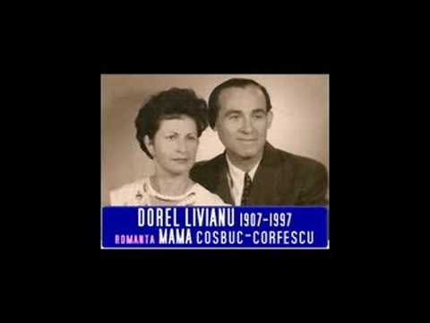 DOREL LIVIANU - Mama - Romanta de George Cosbuc si Alexandru Corfescu - Romanian blues 1980s, Studio recording, New York City, piano David Livianu from YouTube · Duration:  10 minutes 54 seconds