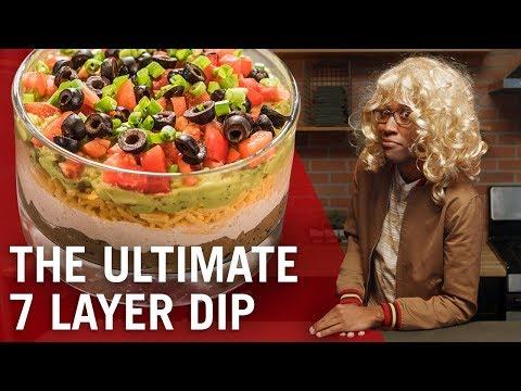 7 Layer Dip Recipe | Flavor Makers Series | McCormick
