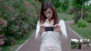MiniSturdyflight (Nebula4000 like) - Samsung Nx1