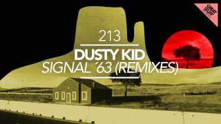 Dusty Kid - The Riot (Enrico Sangiuliano Remix)