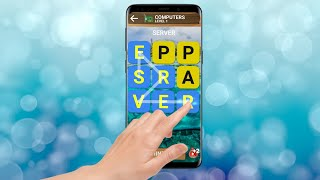 Word puzzle - Offline Word Game