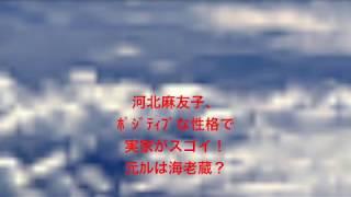 河北麻友子が出現日本的美少女アイドル誕生 全日本国民的美少女コンテス...