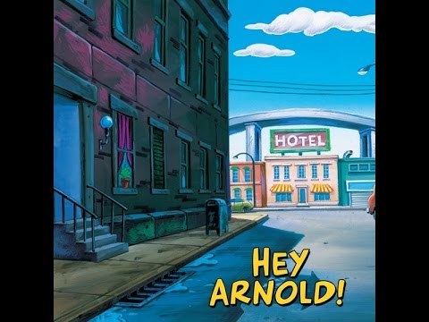 Hey Arnold! Soundtrack (20th Anniversary Edition) [Unofficial Fan Project]