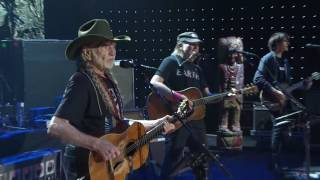 Watch Willie Nelson Are There Any More Real Cowboys video