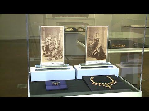 Ho'oulu: The King Kalākaua Era at the Honolulu Museum of Art