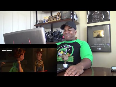 try-not-to-laugh---toy-story-4-|-unnecessary-censorship---reaction!