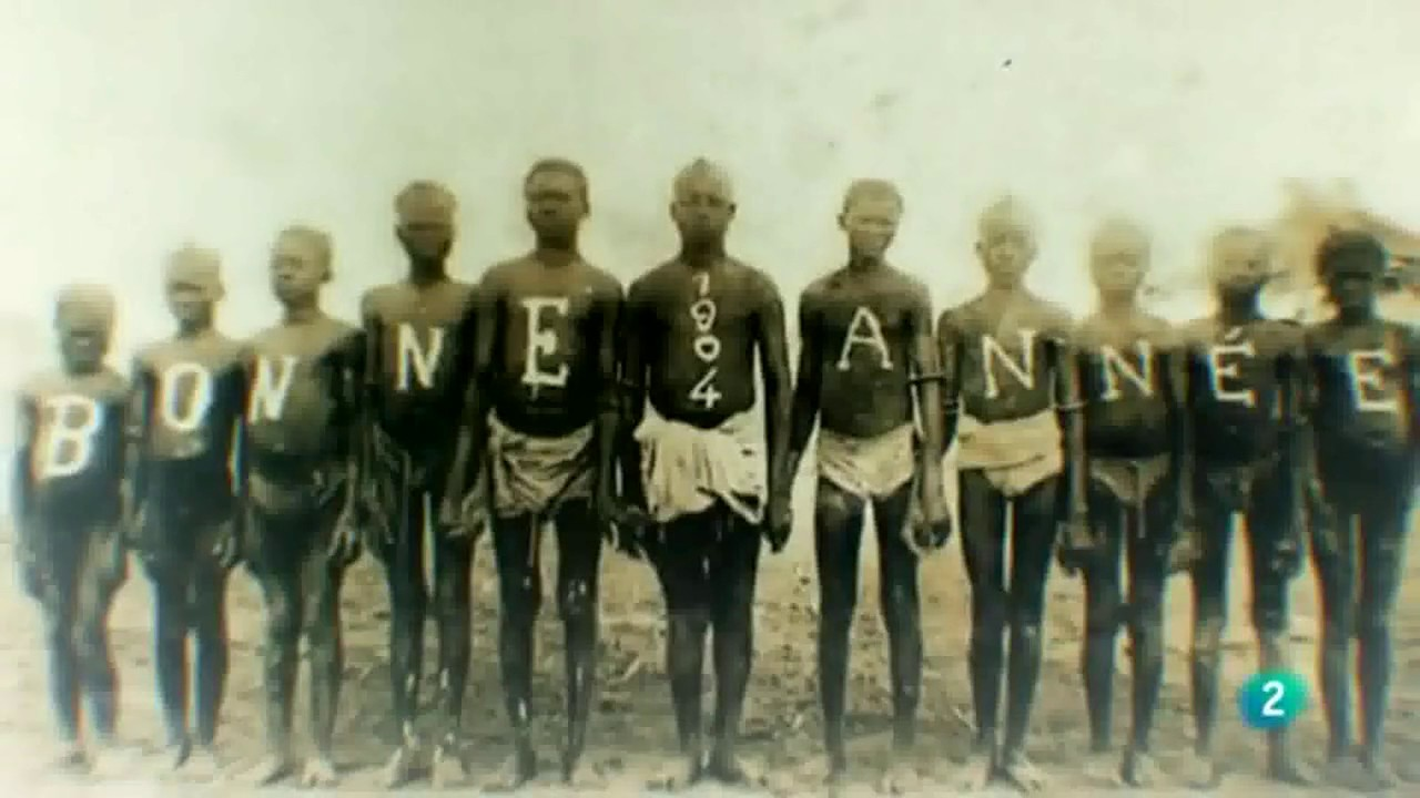 Leopoldo II La Historia oscura del Congo Belga - YouTube