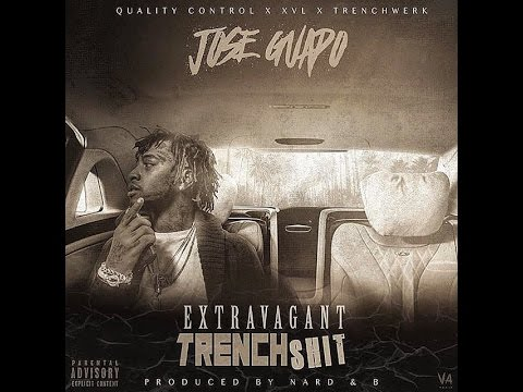 """Jose Guapo - """"Where Is The Luv"""" (Prod. By Nard & B)"""