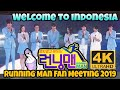 RUNNING MAN FAN CAM 2019 FULL VERSION 17 AGUSTUS 2019  1080p ( 4K QUALITY )