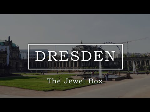 Dresden - The Jewel Box