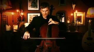 Black Tourmaline~ by Adam Hurst, Original Music for Cello, Oud, Harmonium, Upright Bass, Percussion.