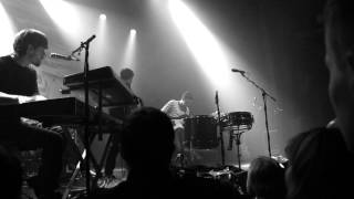 VILLAGERS - Passing a Message - Live @ La Cigale, Paris - May, 22nd 2013